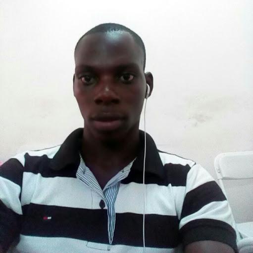 John Turkson Kwesi