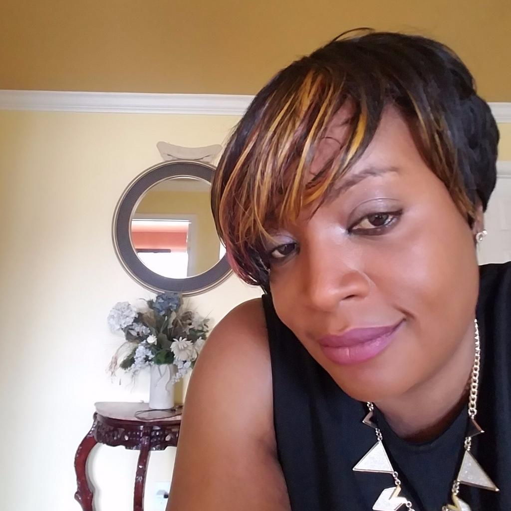 Naomi Derrick
