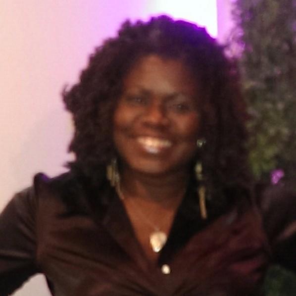 Gloria Hoyah