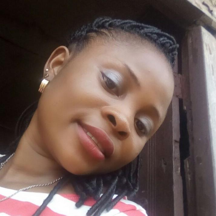 Evurulobi Glory Ndidi