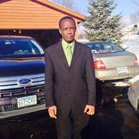 Samwel Nyakemwa