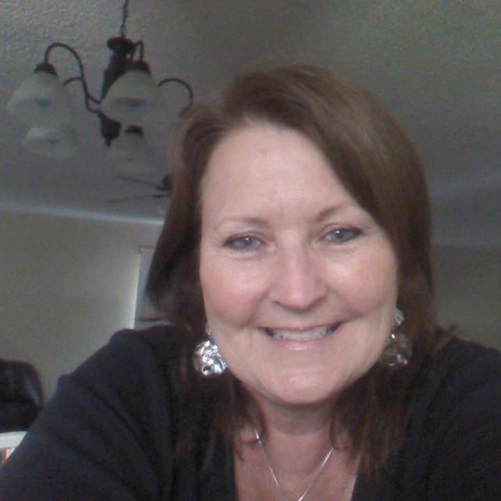 Karen Pogue