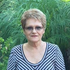 Cathy Dunkleberger