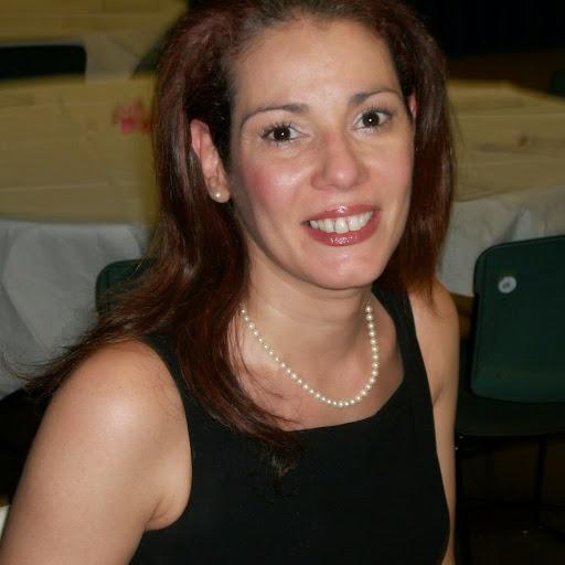 Elizabeth Russo