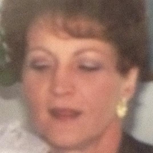 Ann Garringer