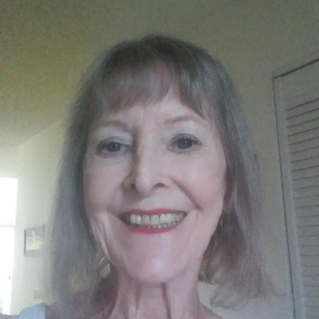 Marcia Fagan