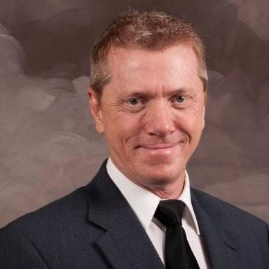 Jeffrey Stoltenberg
