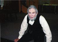 Larry Peek