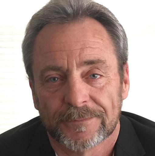 Frank Mackereth