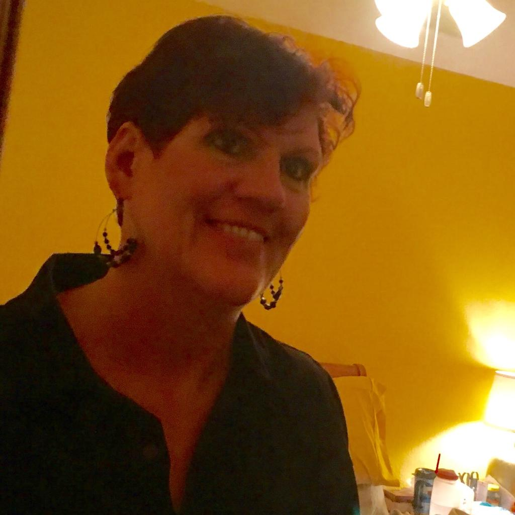 Susan Gorsline