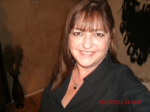 Susan Crossett