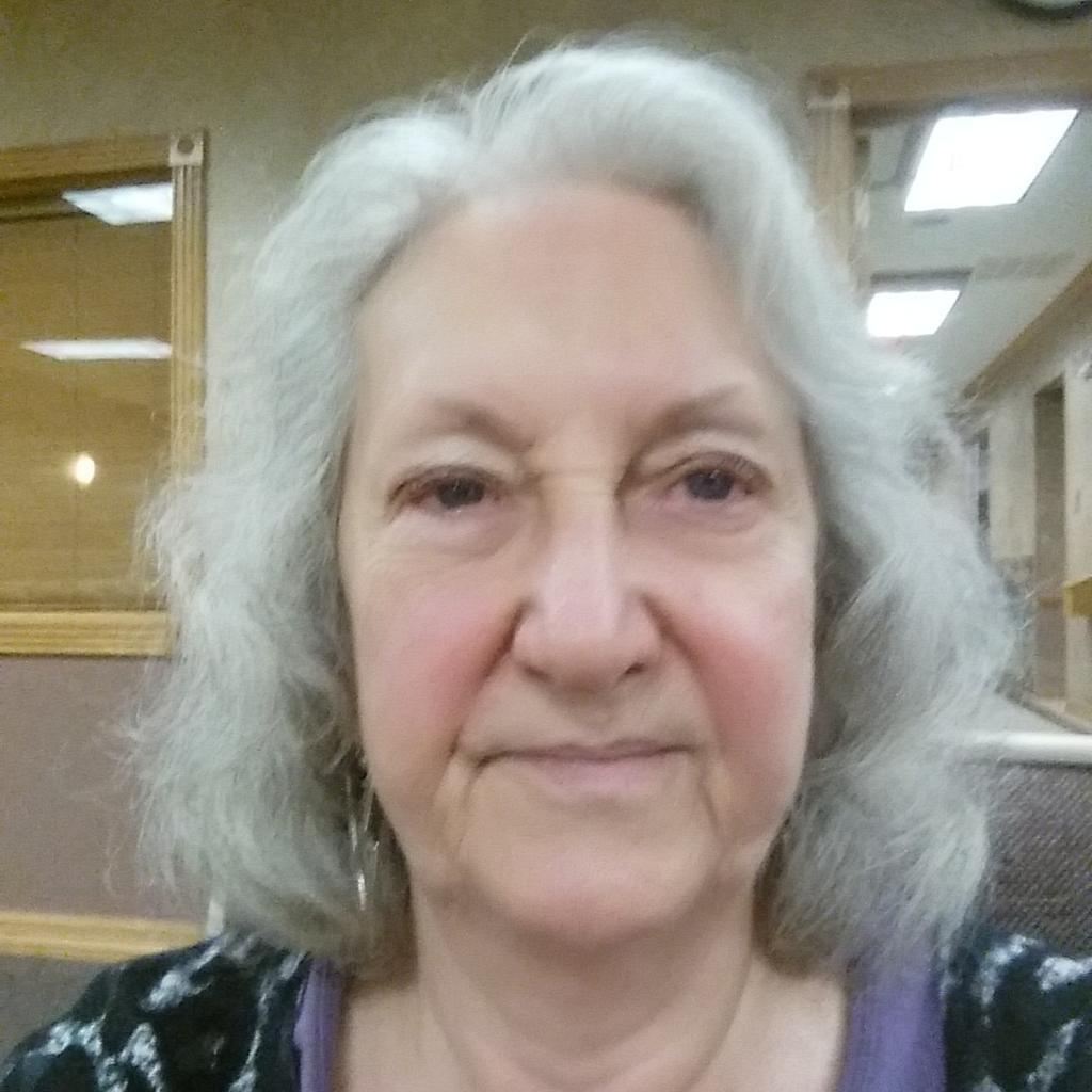 Anita Draughon